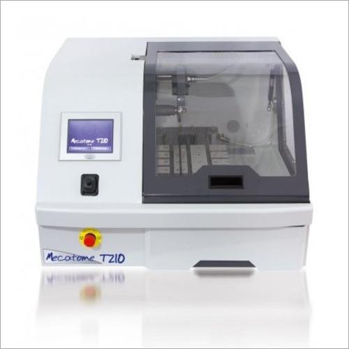 Mecatome T210 Cutting Machine