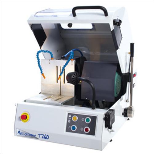 Mecatome T260 Cutting Machine