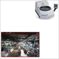 Minitech 233 for Production Line