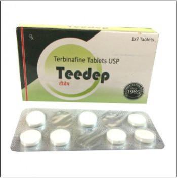 Terbinafine Tablets USP