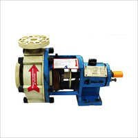 Metallic Chemical Pump