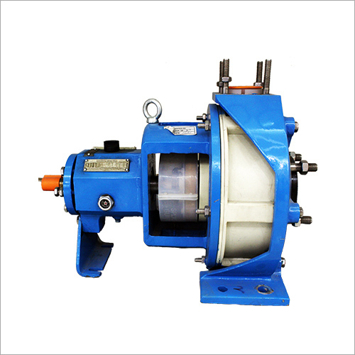Polypropylene Chemical Pump