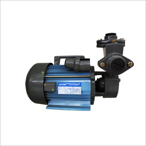 Monoblock Domestic Pump