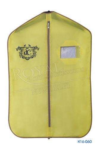 Zipper Saree Bags