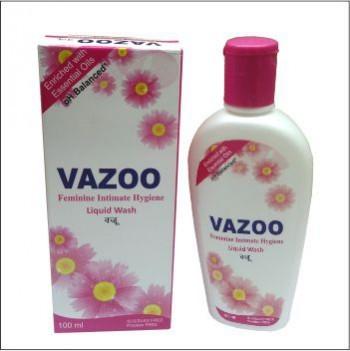 Feminine Intimate Hygiene Liquid Wash