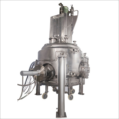 Laboratory Filter Dryer