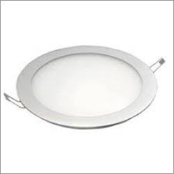 Round LED Slim Panel Light
