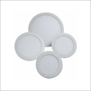 Led Round Panel Ceiling Light