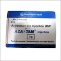 Azactam Injection