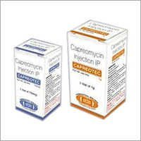 Capreomycin Injection