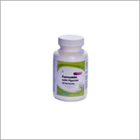 Curcumin Piperine Capsules