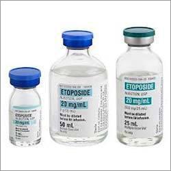 Etoposide Injectable