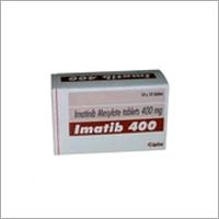 Generic Imatinib 400 mg