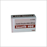 Imatib Cipla 100 400 mg