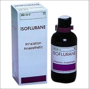 Isoflurane