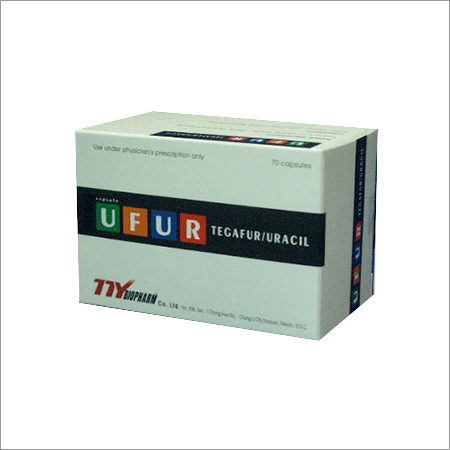 Tegafur Uracil