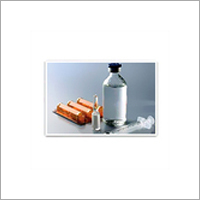 Teicoplanin Antibiotic