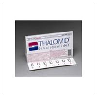Thalidomide 50 mg