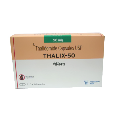 Thalix Capsule