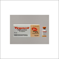 Tigecycline Antibiotic Injection