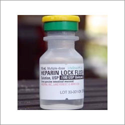 HEPARIN LOCK
