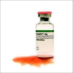 Yondelis 1 Mg Injection
