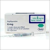 Pegfilgrastim 6 Mg Injection
