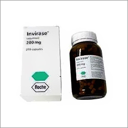 Invirase 200 Mg