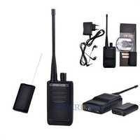 Spy Wireless Smart Sound Monitor Recording High Sensitivity Pickup Mic Spy Bug