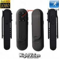 Spy Mini Hidden Camera Night Vision Motion Detection Video Recorder