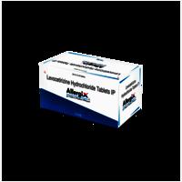 Levocetirizin Hydrochloride 5 mg Tablets