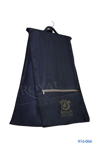 Gown Cover With Can Can Provision