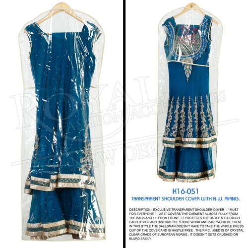 Ladies Salwar Suits Cover
