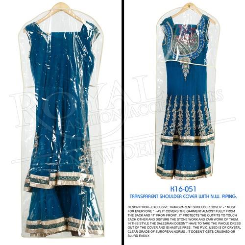 Ladies Salwar Suits Cover