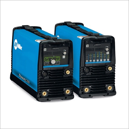 Dynasty Series Welding Machine