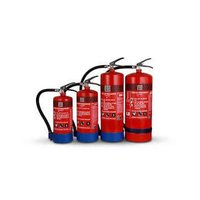 Multi Purpose Type Fire Extinguisher