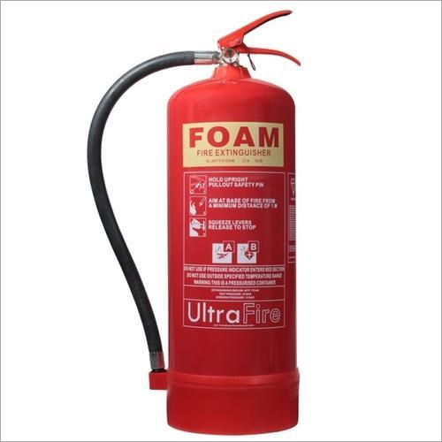 AFFF Foam Type Fire Extinguisher