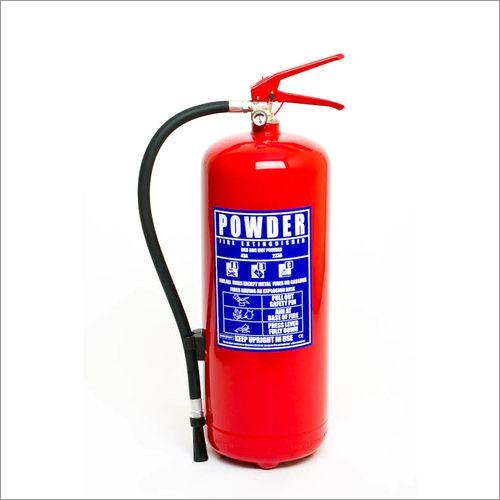 ABC Dry Powder Type Fire Extinguisher