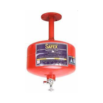 10kg Modular Type Fire Extinguisher