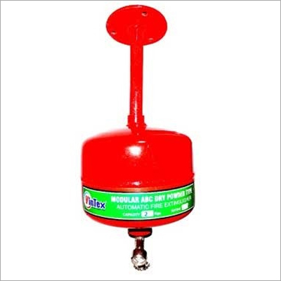 Modular Type Fire Extinguisher 5KG