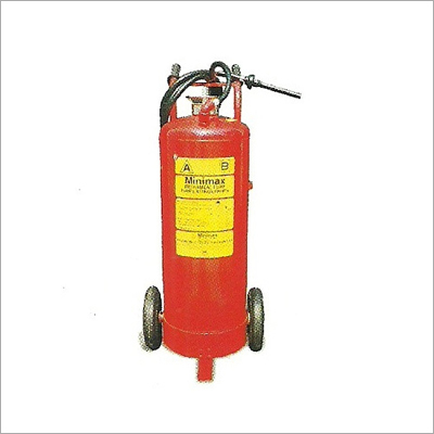 50Ltr AFFF Mechanical Foam Fire Extinguisher