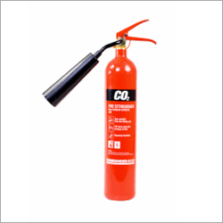 Flooding Fire Extinguisher