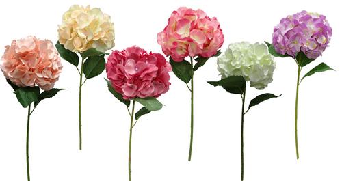 Hydrangea Flower Stick