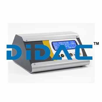Digital Readout Unit WIZARD 2