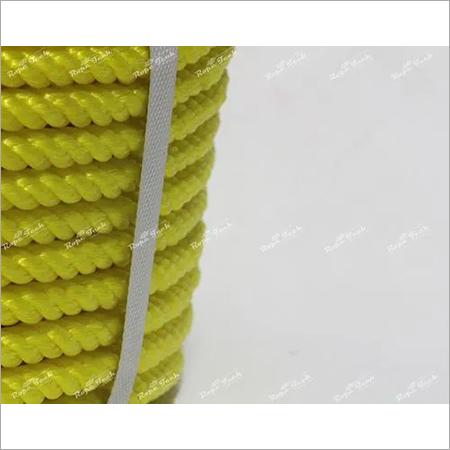 High Tenacity PP HDPE Danline Rope