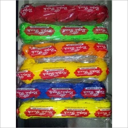 Multi Color Rope