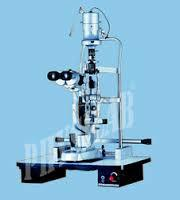 MAGNIFICATION EQUIPMENTS