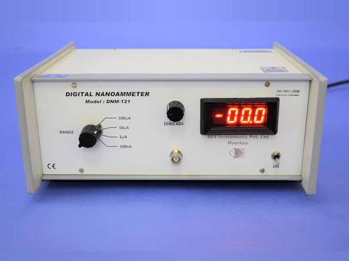 Digital Nanoammeter, Dnm-121