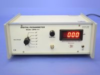 Digital Picoammeter