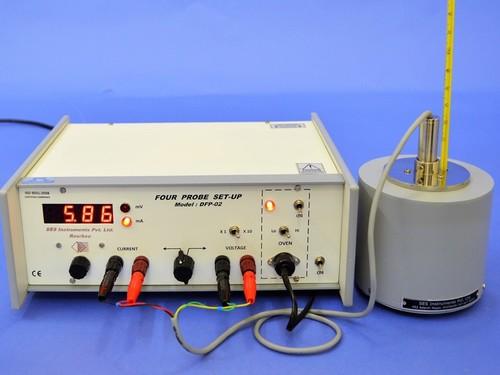 Four Probe Method Instruments